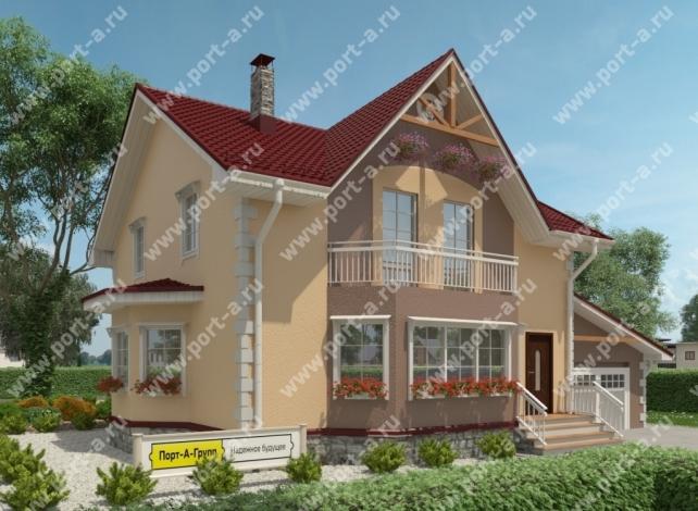 Постройка домов в рязани